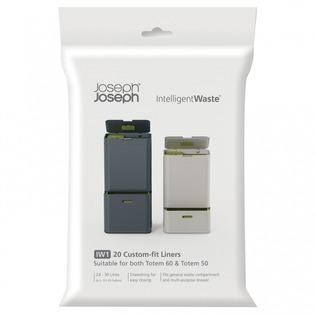 Купить Мешки для мусора Joseph Joseph General Waste