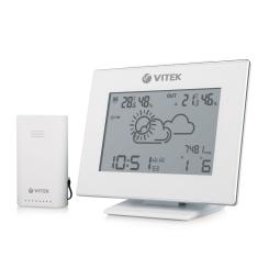 Купить Метеостанция Vitek VT-6407