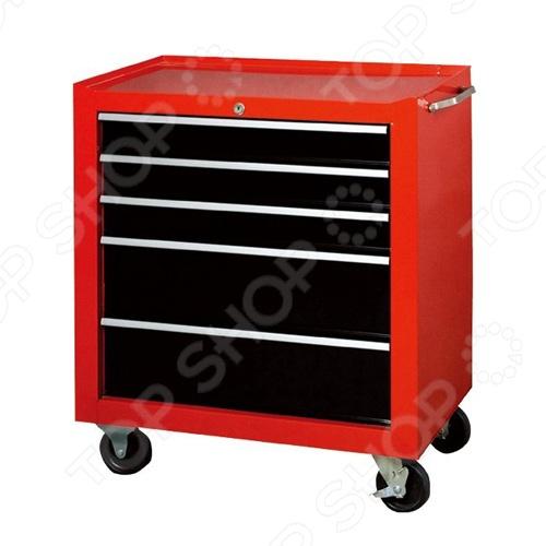 Шкаф инструментальный подкатной Big Red TBR2005-X