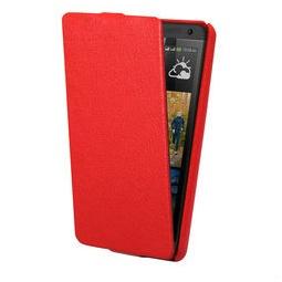 фото Чехол LaZarr Protective Case для Nokia Lumia 820. Цвет: красный