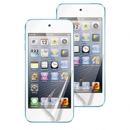 Купить Пленка Muvit Screen Guard AntiFinger для iPod Touch
