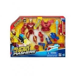 фото Фигурки сборные Hasbro HA6840 «Железый Человек-паук»