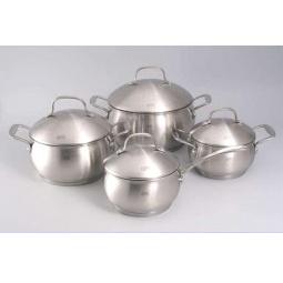 фото Набор кухонной посуды Gipfel FORUM 1547