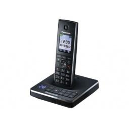 фото Радиотелефон Panasonic KX-TG8561. Цвет: черный