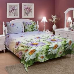 фото Комплект постельного белья Amore Mio Excellent. Naturel. 2-спальный