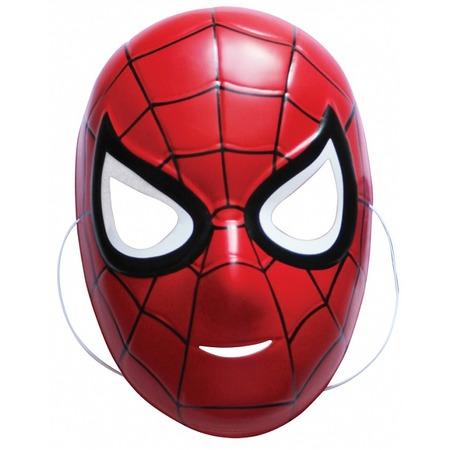 Купить Маска детская Росмэн «Marvel. Спайдермен»