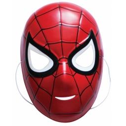 фото Маска детская Росмэн «Marvel. Спайдермен»