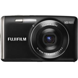 фото Фотокамера цифровая Fujifilm FinePix JX700. Цвет: черный