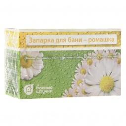 Купить Запарка для бани Банные штучки «Цветки ромашки»
