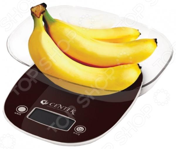 Весы кухонные CT-2456
