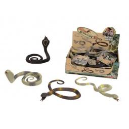 фото Игрушка эластичная Simba «Змея». В ассортименте