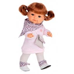 фото Кукла интерактивная Antonio Juan «Кэти в розовом»