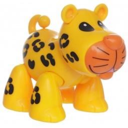 фото Фигурка 1 Toy «Леопард». В ассортименте
