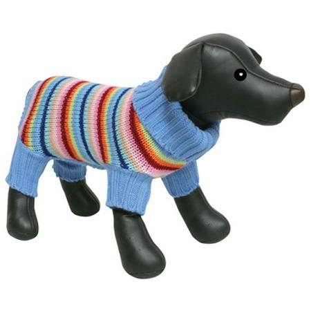 Купить Свитер для собак DEZZIE «Фонзи»