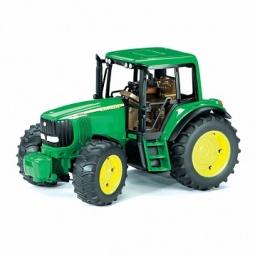 фото Трактор игрушечный Bruder John Deere 6920