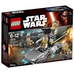 Купить Конструктор игрушечный LEGO «Сопротивление»