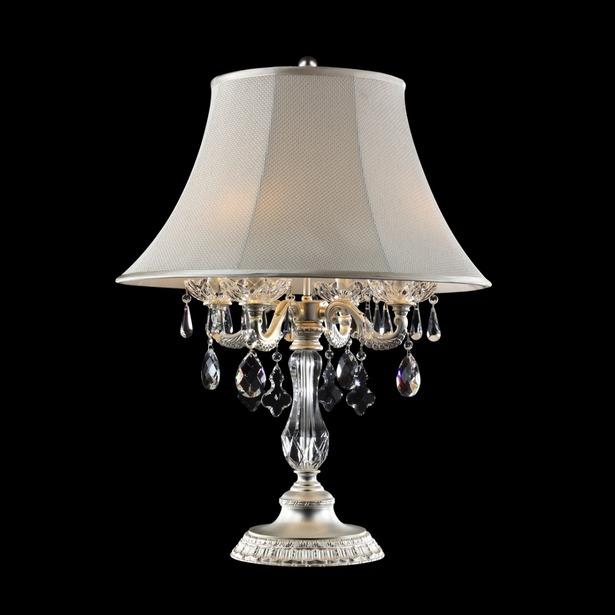 фото Настольная лампа декоративная Osgona Fino