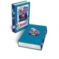фото Книга-шкатулка Феникс-Презент «Подснежники»