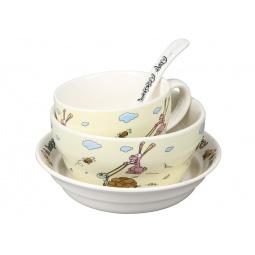 Купить Набор посуды для детей Rosenberg 87962