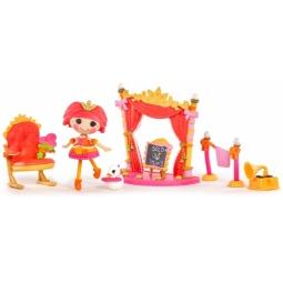 фото Набор игровой для девочек Lalaloopsy Mini. Балетный спектакль