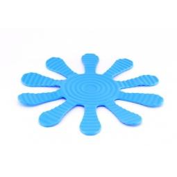 фото Подставка Gipfel многофункциональная. Цвет: синий