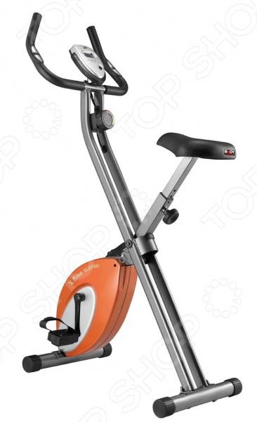 Велотренажер магнитный Body Sculpture ВС-2920HKO-H