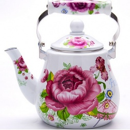 Купить Чайник эмалированный Mayer&Boch MB-23995
