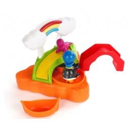фото Игрушка для ванны Жирафики «Летнее купание»