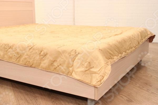 Одеяло Гутен Морген Сахара