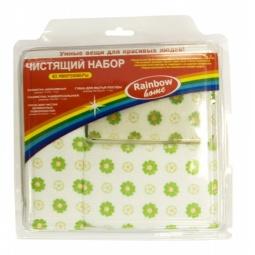 Купить Набор для уборки Rainbow home «Цветок»