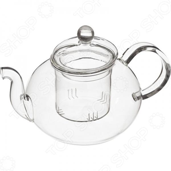 Чайник заварочный Mayer&Boch МВ-24935 mayer boch чайник мет со свист 2 7л мв