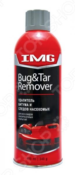 Очиститель битумных пятен и следов насекомых IMG MG-202