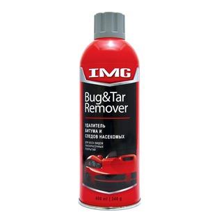 Купить Очиститель битумных пятен и следов насекомых IMG MG-202