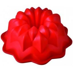 Купить Форма для выпечки силиконовая Regent Флора