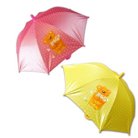Купить Зонт детский Amico Медвежонок. В ассортименте