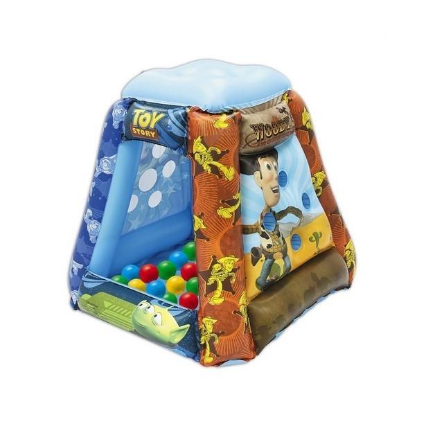 фото Центр игровой Moose Mountain «История игрушек»