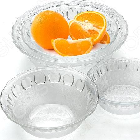 Набор для десерта и фруктов Mayer&Boch MB-25538 набор посуды mayer