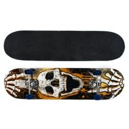 фото Скейтборд Shantou Gepai Skull