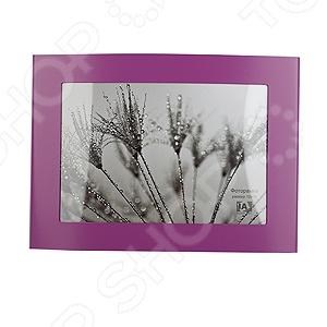Фоторамка Image Art 6015-4 фоторамка image art 6047 3 4 silver