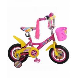 Купить Велосипед детский Navigator Barbie KITE