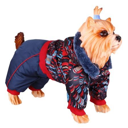 Купить Комбинезон для собак DEZZIE Мич