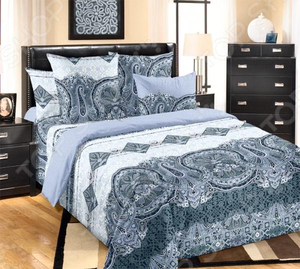 цена Комплект постельного белья Белиссимо «Белла-5» онлайн в 2017 году