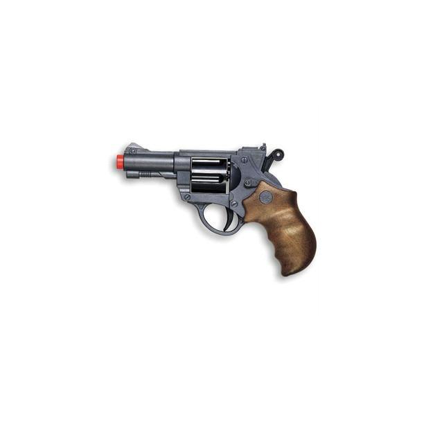 фото Пистолет с пульками Edison Champions-Line Jeff Watson