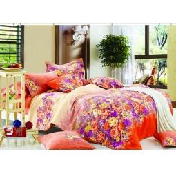 фото Комплект постельного белья Amore Mio Radujniy. Provence. 1,5-спальный