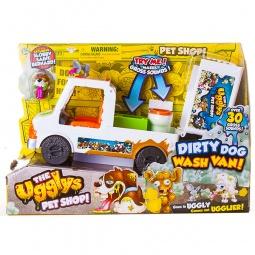 фото Набор игровой для девочки Uggly's Pet Shop «Мойка для питомцев»