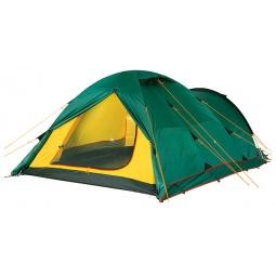 Купить Палатка Alexika Tower 4 Plus
