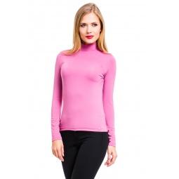 фото Водолазка Mondigo 264. Цвет: темно-розовый. Размер одежды: 44