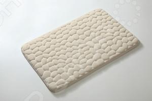 Коврик для ванной White Fox WBCH10-285 Relax  коврик для ванной white fox relax газон цвет зеленый 50 х 70 см