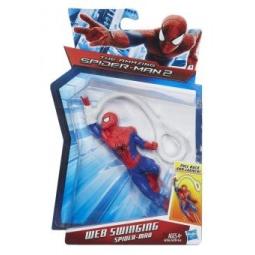 фото Игрушка-фигурка Hasbro 071407 «Человек-Паук». В ассортименте