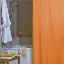 Купить Штора для ванной Spirella Atlas